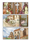 Kassiani and Theophilos page 3 by NikosBoukouvalas