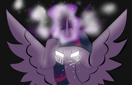Twilight's Fury by YouLookLikeFOOD