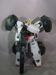 HG 1/144 Gundam Virtue: GN Field Deployed. by Lock-OS