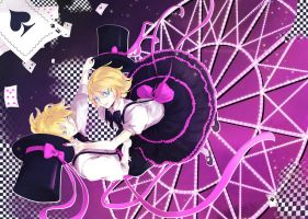 Vocaloid: Bonus Stage by Lancha