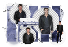 Pack Png 1854 // Shawn Mendes by ExoticPngs