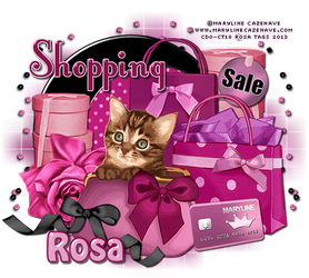 Rosa Tag138 2013 RosaTags4 by CreativeDesignOutlet