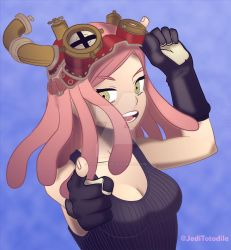Mei Hatsume by piturantonio