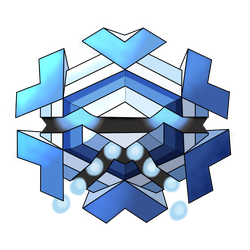 Cryogonal by Ethor14