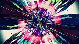 SUPERNOVA by TheUnknownBeing