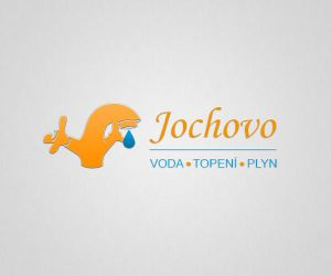 Logo Jochovo by Lifety