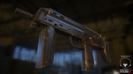 Mp7 A1 by newdeal666