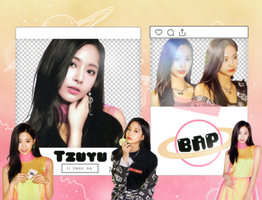 Pack Png 1476 // Tzuyu (Yes or Yes) (TWICE) by BEAPANDA