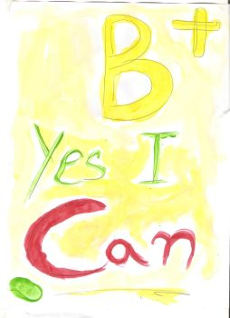 B+ yes i can by Trable-h