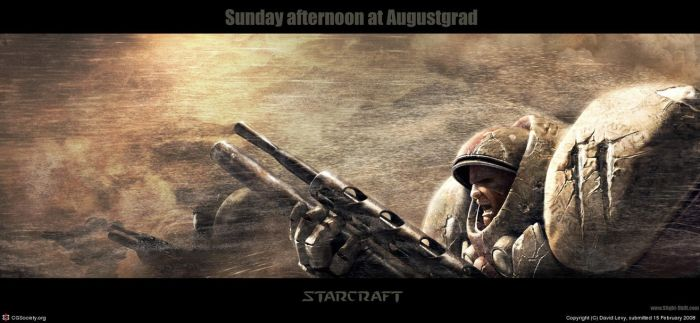 Sunday afternoon at Augustgrad by Slight-Shift