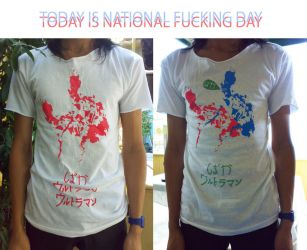 national F day by bigtimeplankton3