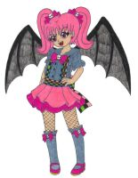 Contest - Dark Confectionist Rose by MasterOfRa