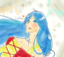 AT:Lirlin by scarlet-glow