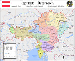 Greater Austria by Tullamareena