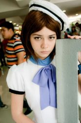 Rena Ryuuga: Stare by Ellensmere