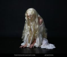Crimson Peak - Sitting Pose Stock Resource 31 by faestock