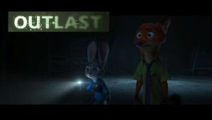 Outlast in Zootopia  by dstead94