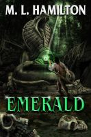 Emerald by Lonesome--Crow