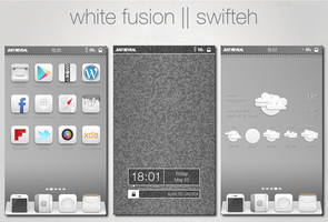 White Fusion revisited by ryan1mcq