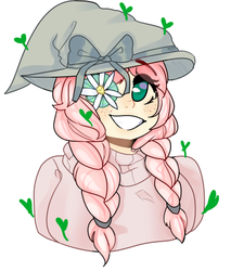 Plant Baby by TotsTotoro