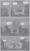 Mess, page 1 by GreekCeltic