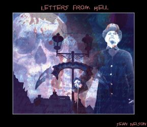 Letters from Hell by silentfuneral