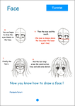 Tutorial face p2 by PhelRina