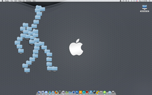 My Desktop by cancera3