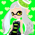 Marie Avatar by RoseCoral2017