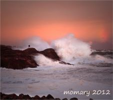 Waves II by momary