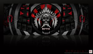 fb cover - Biftekk sound system by R1Design