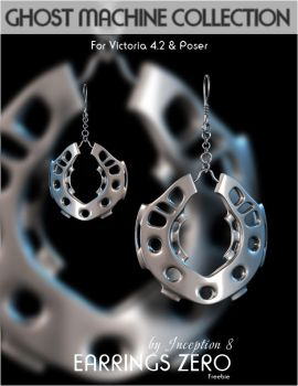 GMC Earring Zero by inception8-Resource