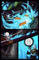 Issue #2 pg. 11 by RotAngel