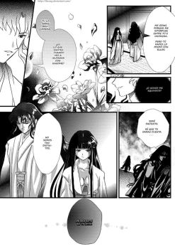Obsession Youkai -Pag 143 by FanasY
