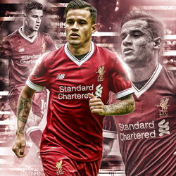 Coutinho Edit by HyDrAndre