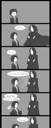 Mr.Potter by 0theghost0