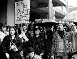 Try the real peace by photoart1