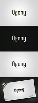 Ogony by Cormdesign