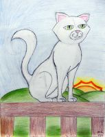 by Kelly Zhang 2 - 8th grade by DH-Students-Gallery