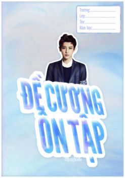 Cover DC for 2014-2015 #3 ( Chanyeol- EXO) by jangkarin