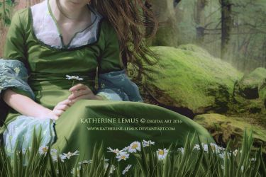 Lonely Time by katherine-lemus