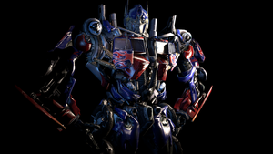 [SFM] Optimus Prime by Sharpe-Fan