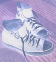 All star bicolor by ale1985