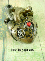 New Direction - Front by monsterkookies
