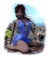 11) The Beauty of Maui With A Twist by WOW-Creations
