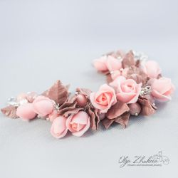 polymer clay by polyflowers