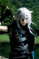 Lamento -BEYOND THE VOID- by Stayxxxx