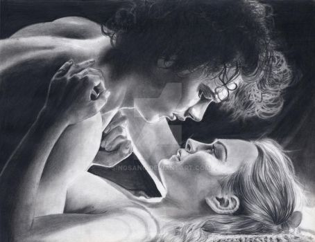 Kiss Me - Tristan and Isolde by singsang