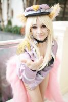 Katsucon 2015 Shoot: 12 by NotSoProPhoto