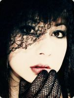 Vintage Lace by Zorg-One-One